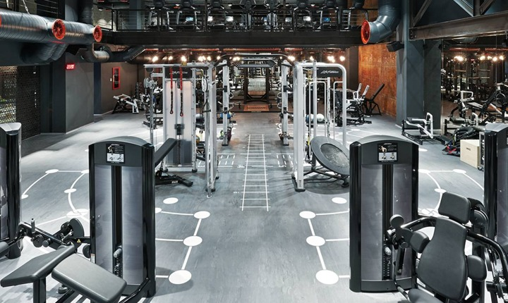 Best Exercise Machines for Workout