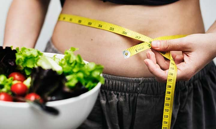 Common Fat Loss Mistakes