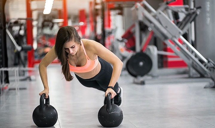 Health Benefits of Crossfit Workout