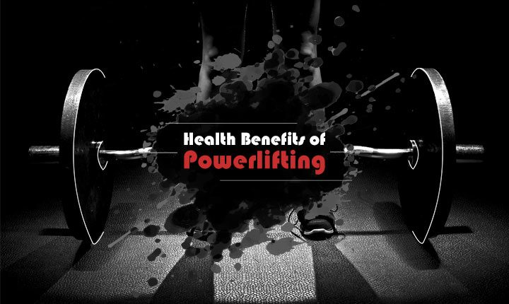 Health Benefits of Powerlifting