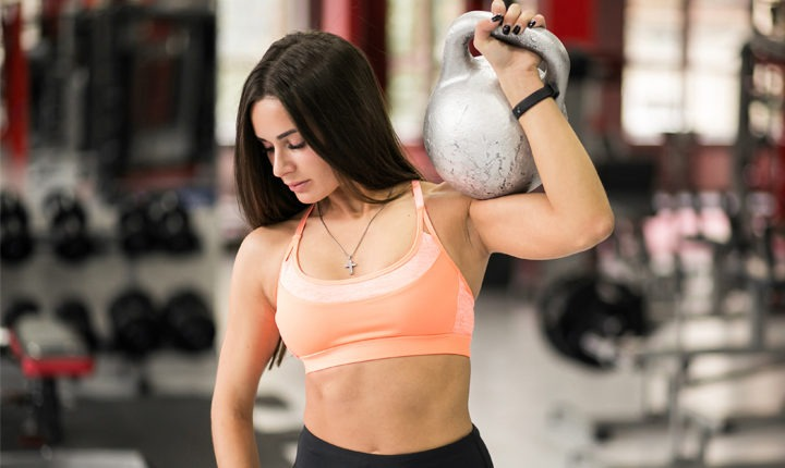 Things to Know about Kettlebell Workout