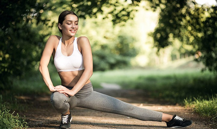 3 BEST MORNING EXERCISES TO STAY FIT FOR THE REST OF THE DAY
