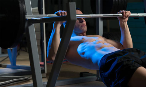 INVERTED ROWS: AN EFFECTIVE WAY TO STRENGTH TRAINING