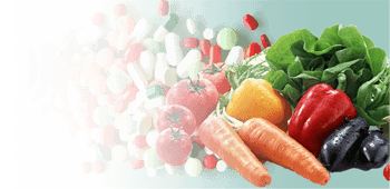 Quality Food Supplements