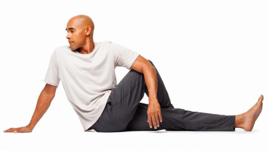 Seated Torso - Workout with Injury Risks