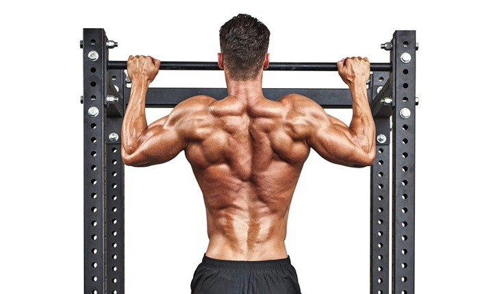 Pull-Ups Guide - Grip