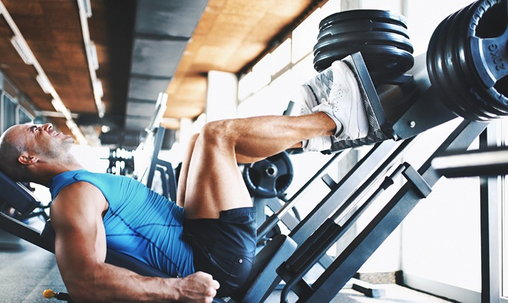 5 Bad Gym Habits You Need to Change Right Now!