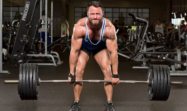 How to Do Deadlift – An All-Inclusive Deadlift Guide