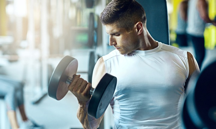 10 Healthiest Full Body Dumbbell Workouts for Beginners and Pros