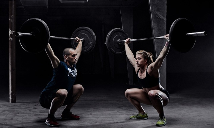 Strength Training Workouts for Fat Loss and Endurance
