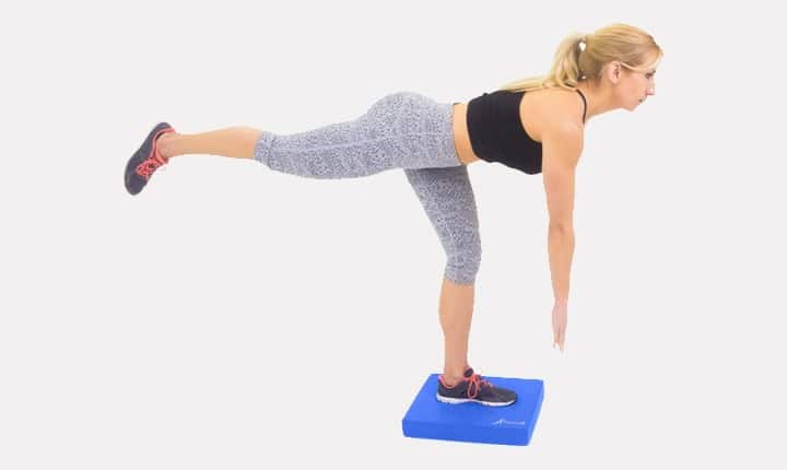 Best Exercises to Improve Your Body Balance