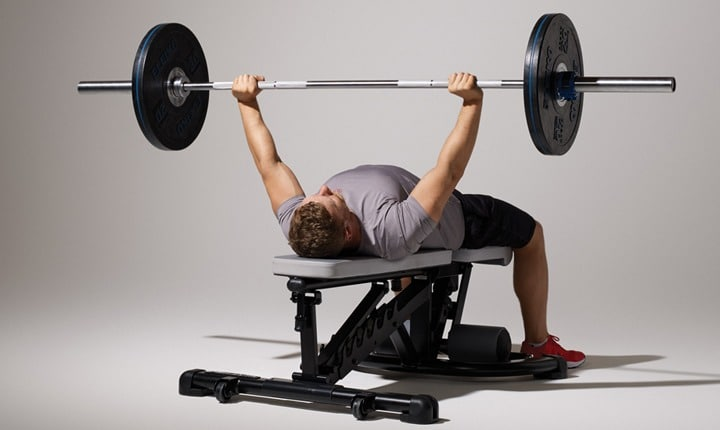 best bench press techniques