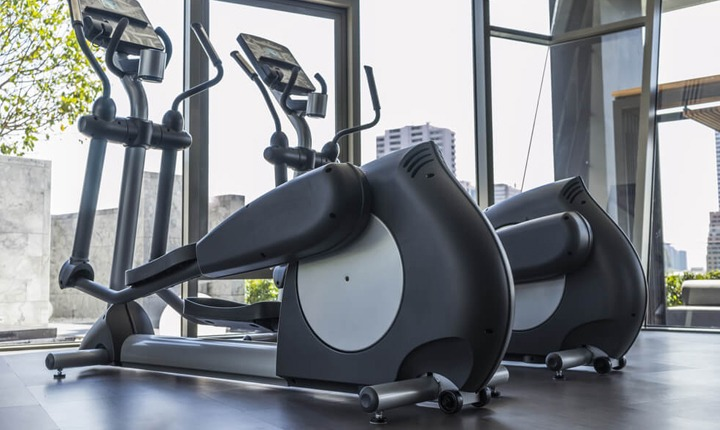Elliptical Workout and Its Benefits