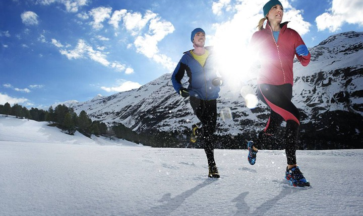 Top 8 Winter Workouts to Burn Calories That Won't Feel Like a Workout