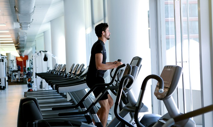 What is Elliptical Workout