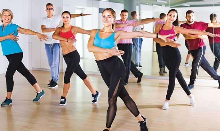 14 Amazing Health Benefits of Zumba