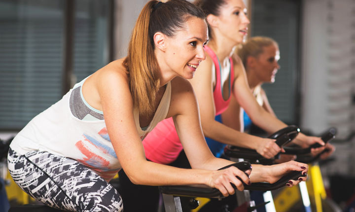 7 Mind-Blowing Health Benefits of Spinning Exercise You Should Know