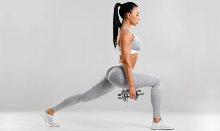 A Definitive Guide to the Best Glute Exercises