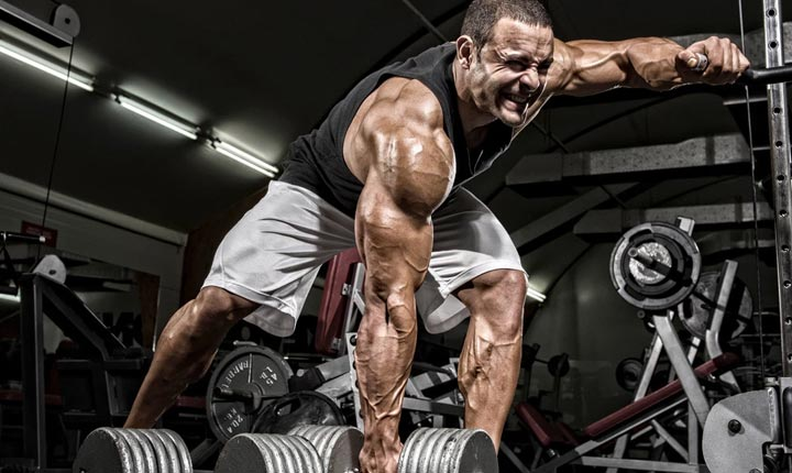 Resistance Training Guide – 5 Parameters to Remember