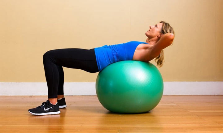 6 Best Core Strengthening Exercises for Women