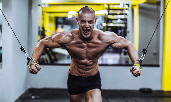 Want to Build Chest Muscle? 7 Best Chest Workouts to Do