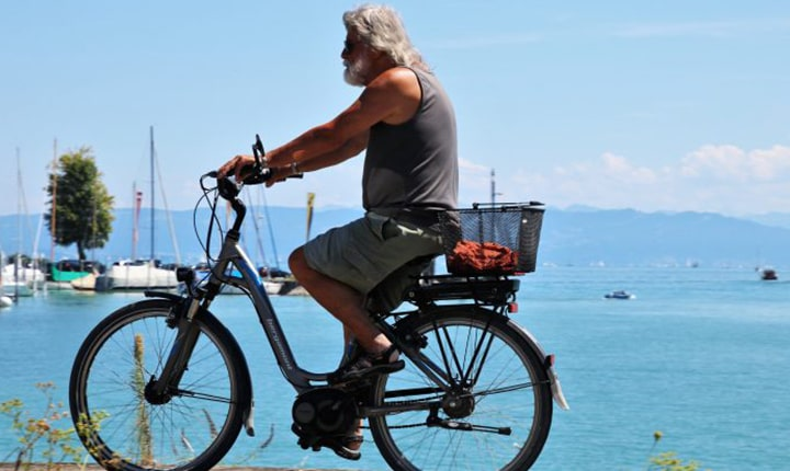 Cycling - Exercises for Arthritis