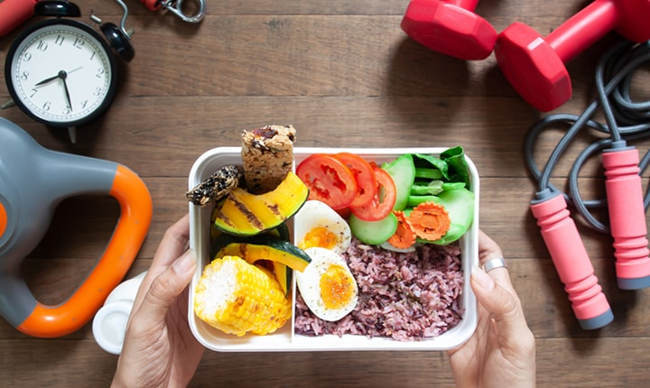 What to Eat After Workout -Know about Your Post-Workout Meal