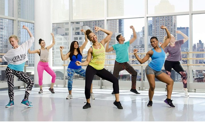 Zumba - Exercises for Arthritis