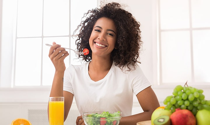 How to Aim for a Healthy Diet?