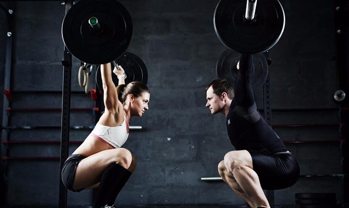 Most Common Weight Lifting Mistakes