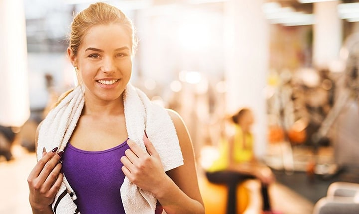 Benefits of Exercise during Menstrual Cycle