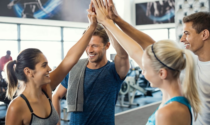 Positive Habits of Successful Gym-Goers That You Need to Adopt ASAP