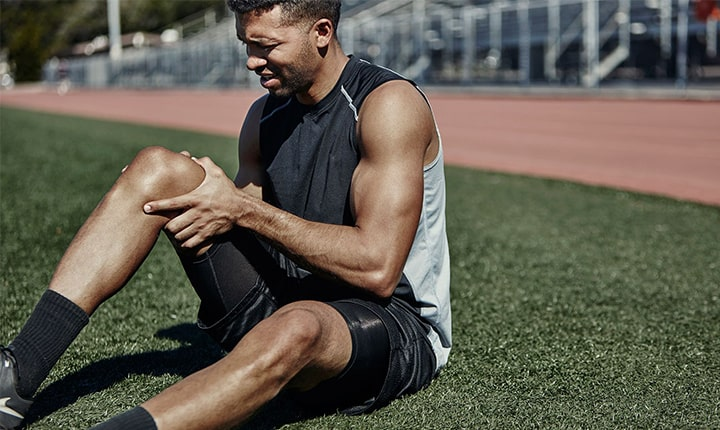 Speeding up your muscle recovery
