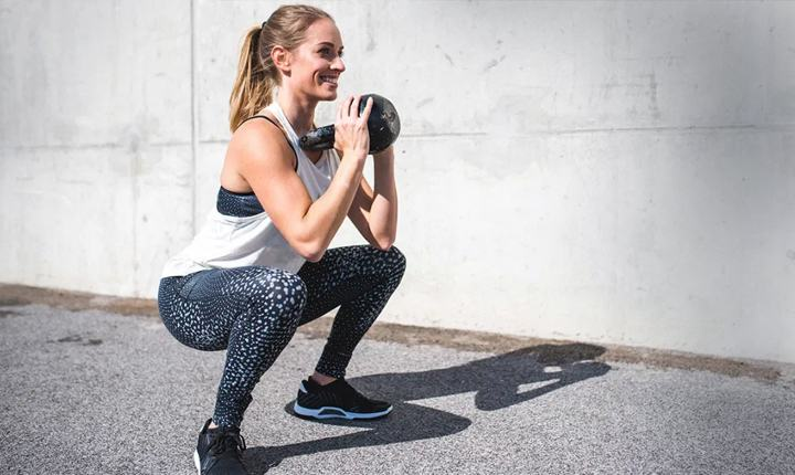 Know about Kettlebell exercises