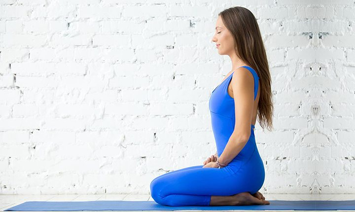 Yoga That Will Help in Digestion