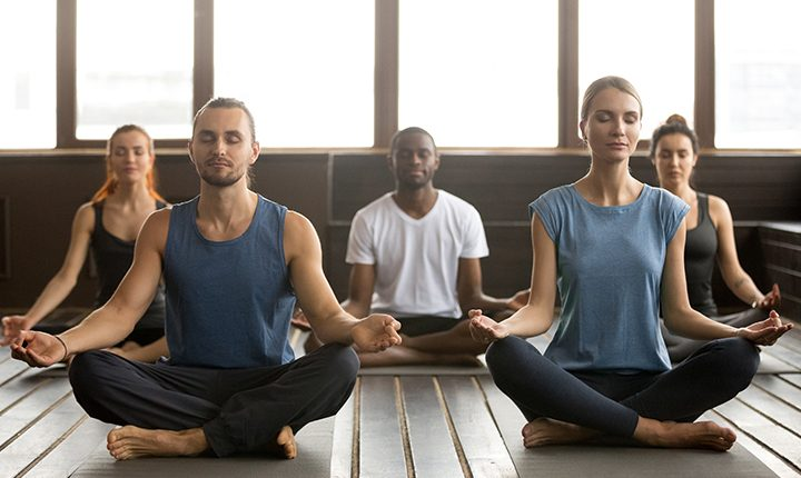 The importance of Meditating