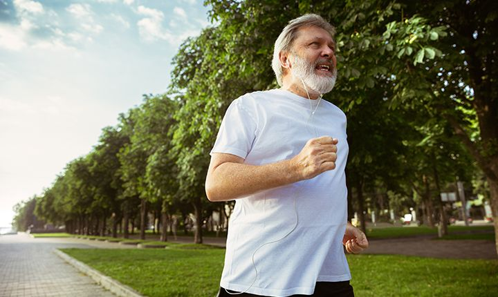 How to Stay Healthy and Fit as You Get Older