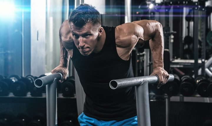 Importance of Body Weight Training