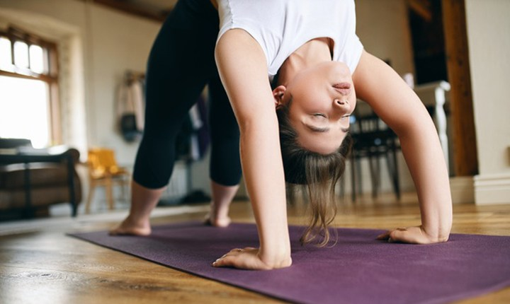 Yoga Sessions will be helpful