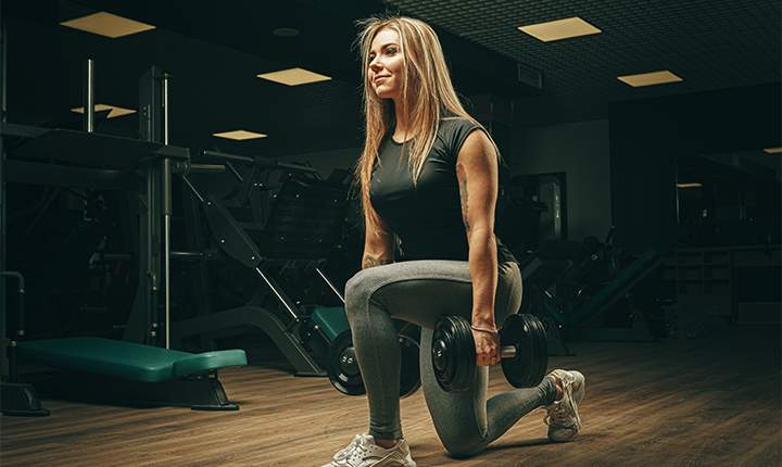 5 Weight Gain Exercises to Gain More Muscle Mass