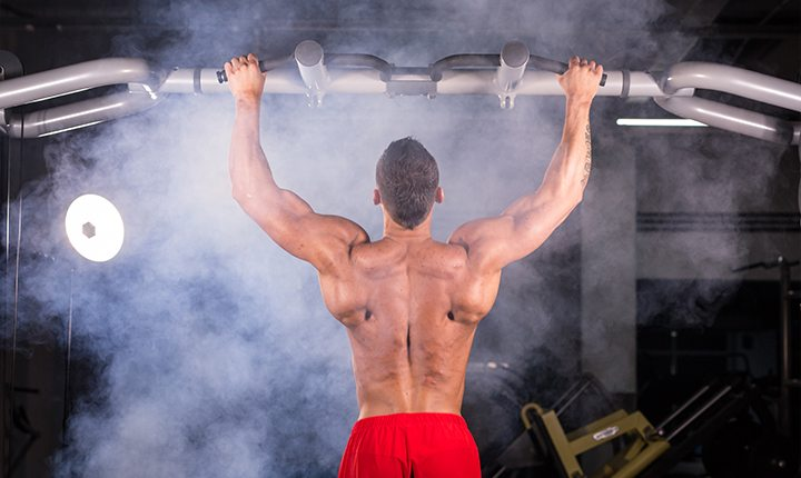 Top 5 Alternatives to a Pull-Up Rod
