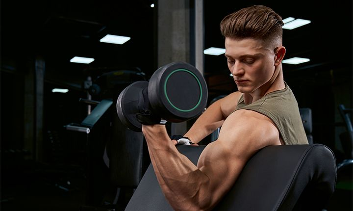5 Biggest Myths about weightlifting you should never believe in