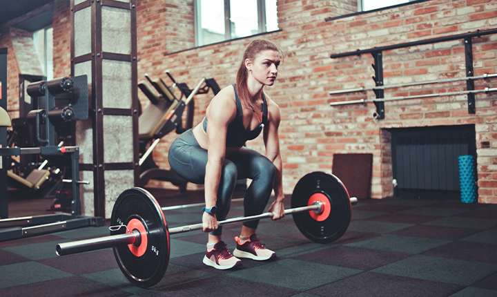 5 Things to Know Before Your First CrossFit Workout