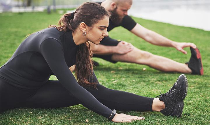 Give priority to your exercise