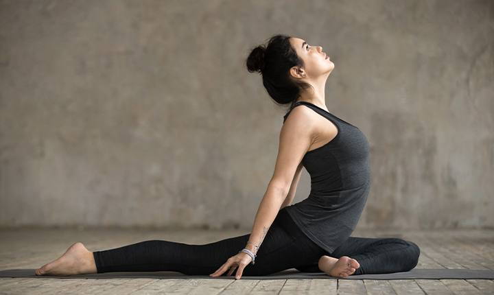 Difference use of Yoga and Tai Chi