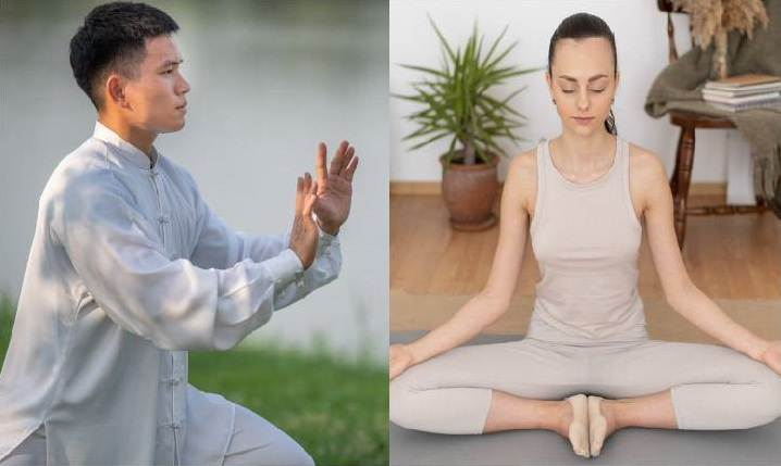 Yoga vs Tai Chi: A Detailed Comparison